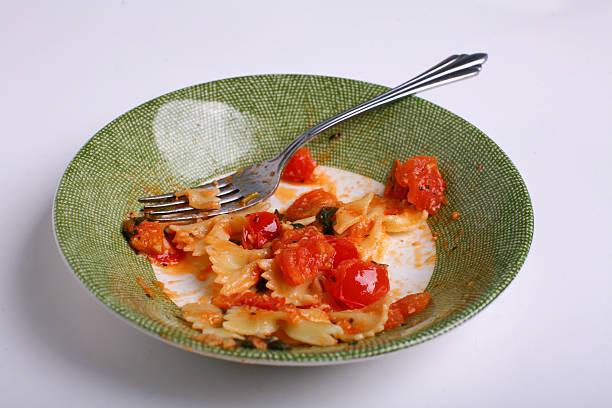 Pasta-Gericht – Foto