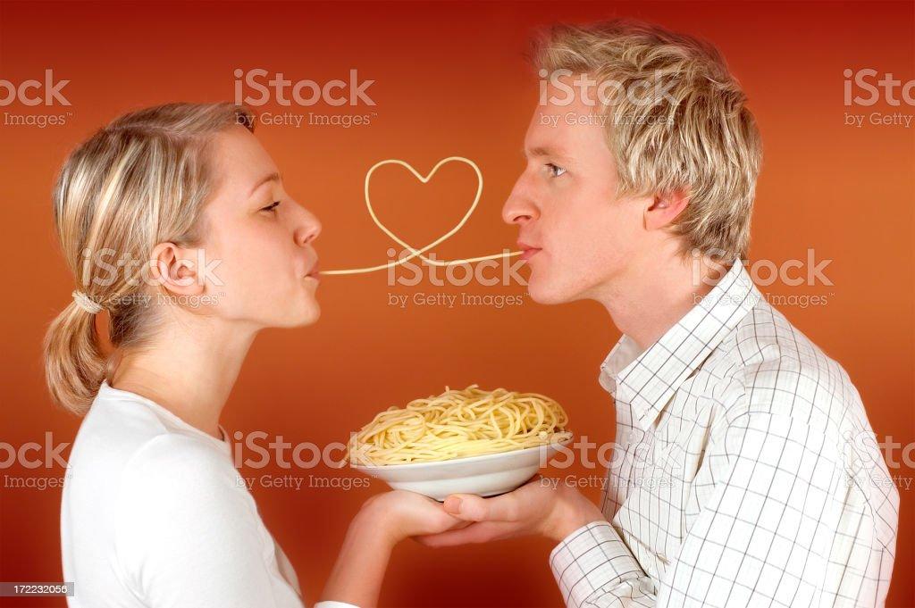 Pasta lieben – Foto