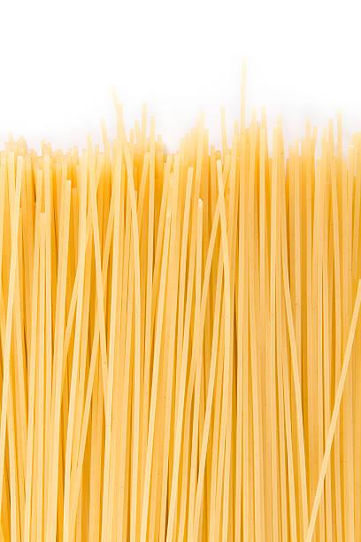 pasta - spaghetti mit spinat stock-fotos und bilder