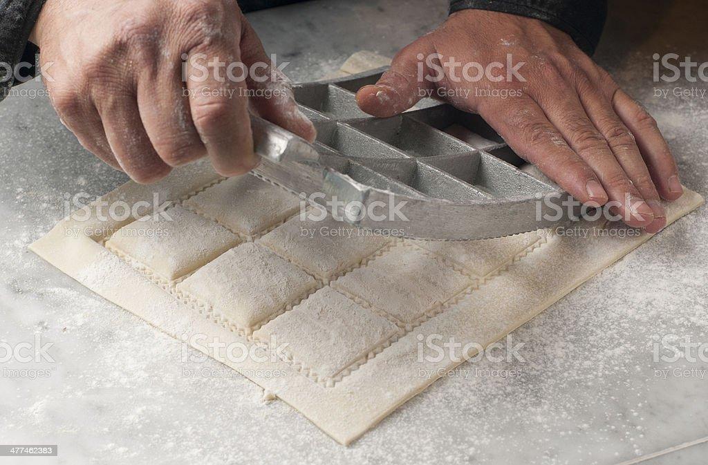 pasta - foto de stock