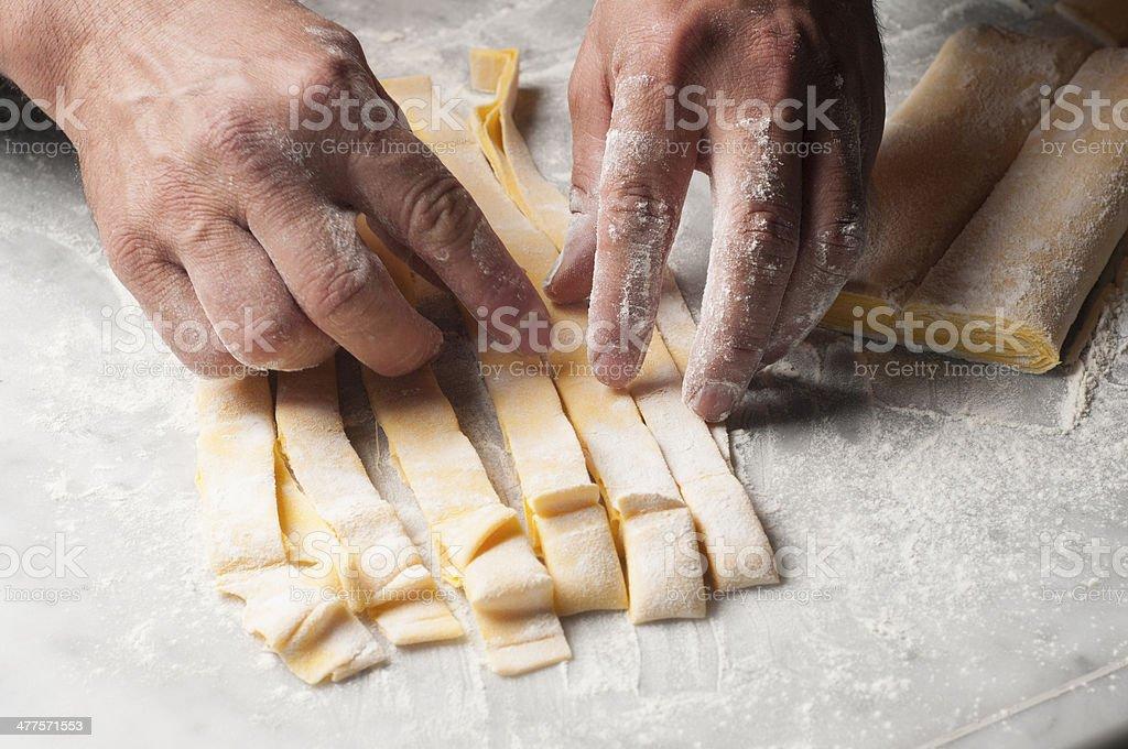 pasta - Foto de stock de Aceite para cocinar libre de derechos