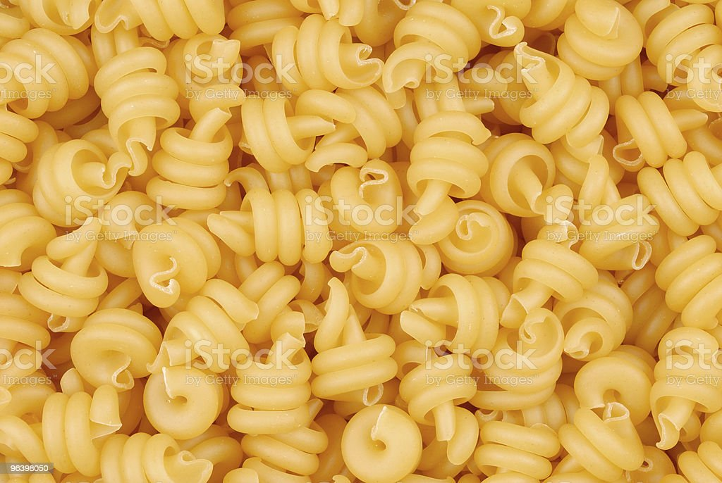 Pasta - Royalty-free Backgrounds Stock Photo