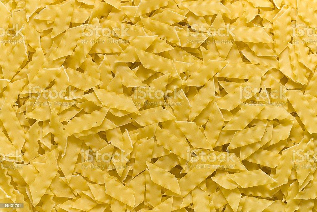 Pasta foto stock royalty-free