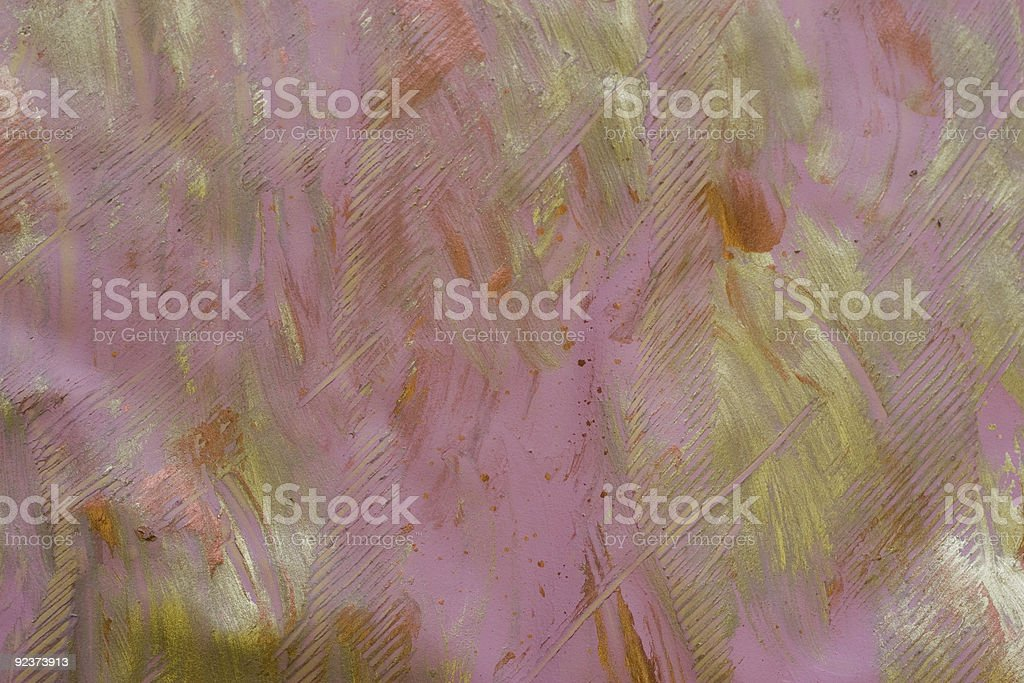 Paste Paper: Pink and Gray Background royalty-free stock photo