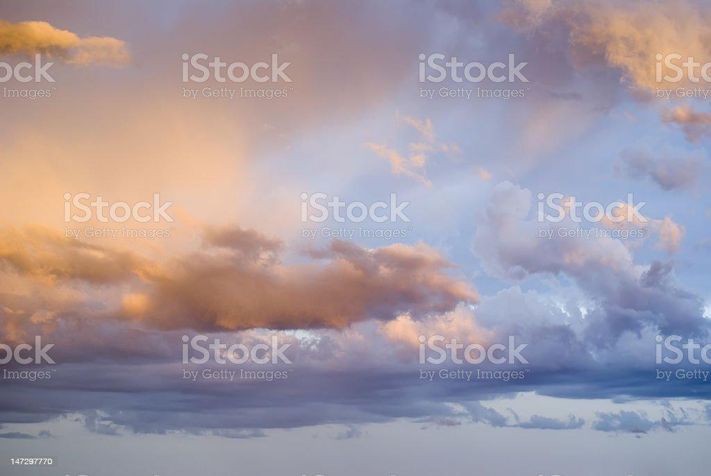 Pastel background royalty-free stock photo