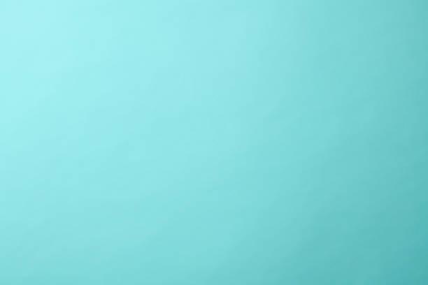pastel colored blue paper texture background - scenario foto e immagini stock