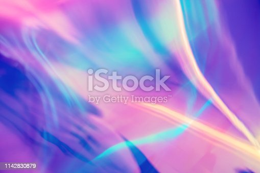 istock pastel colored holographic background 1142830879