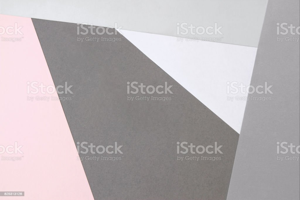 Pastel Colored Paper Background stock photo