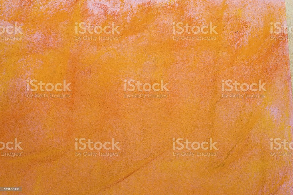 Pastel Grunge Background: Pink and Orange royalty-free stock photo