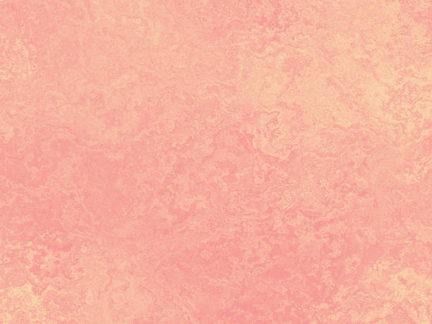 Pastel Millennial Pink Pale Yellow Coral Grunge Background Peachy Ombre Texture Pastel Millennial Pink Pale Yellow Coral Grunge Background Ombre Peachy Texture Copy Space blusher make up stock pictures, royalty-free photos & images