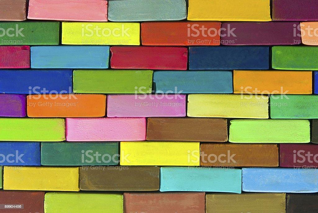 pastel foto de stock libre de derechos
