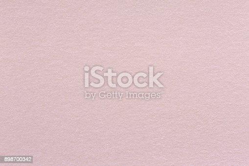 istock Pastel purple background spring Easter color design, vintage gru 898700342