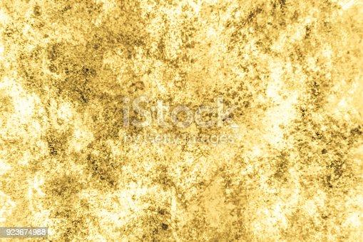 istock Pastel sand colored mottled Defocused Background 923674988