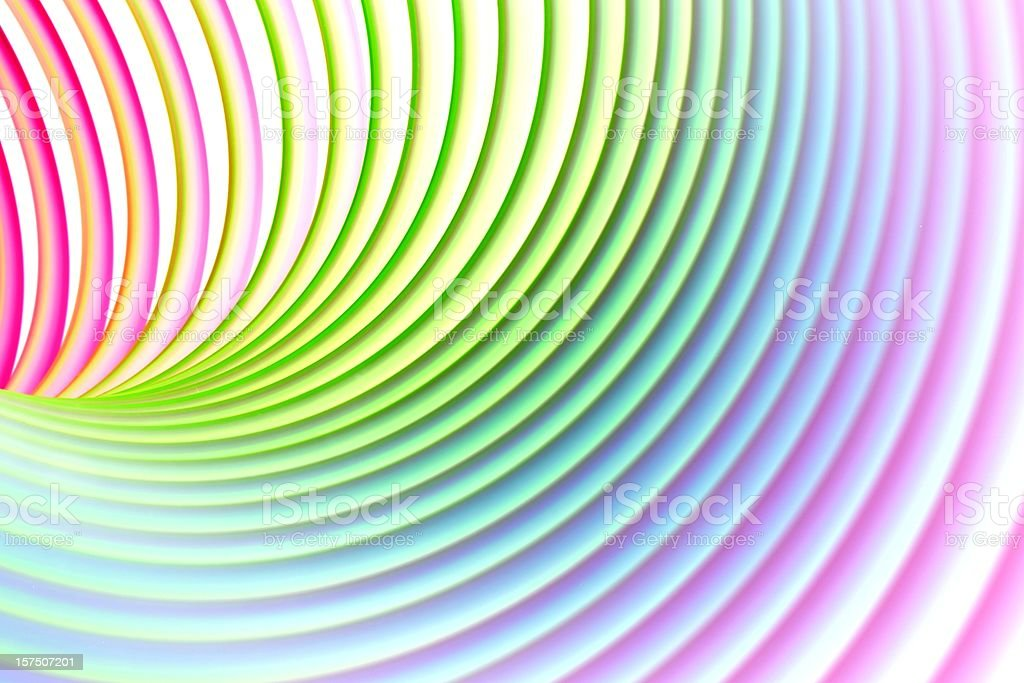 Pastel Swirl Background royalty-free stock photo