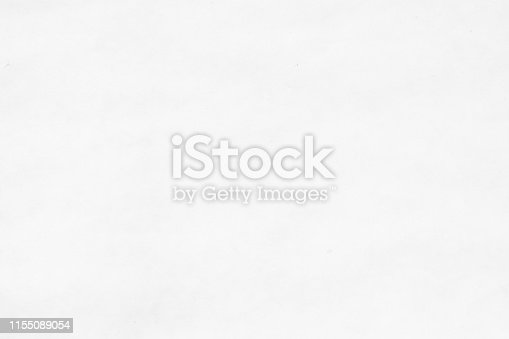 865741954istockphoto Pastel white water color paper texture background 1155089054