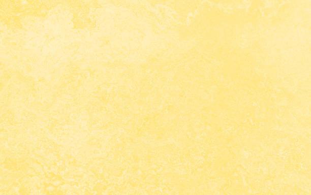 cimento de pedra amarelo pastel do fundo da textura do grunge - amarelo - fotografias e filmes do acervo