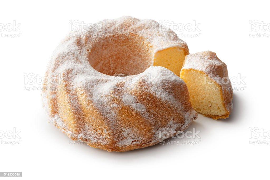 How To Make Kugelhopf Cake