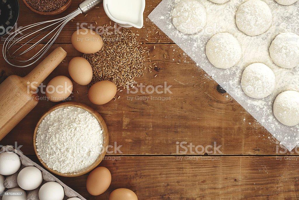 Sahnekuchen – Foto