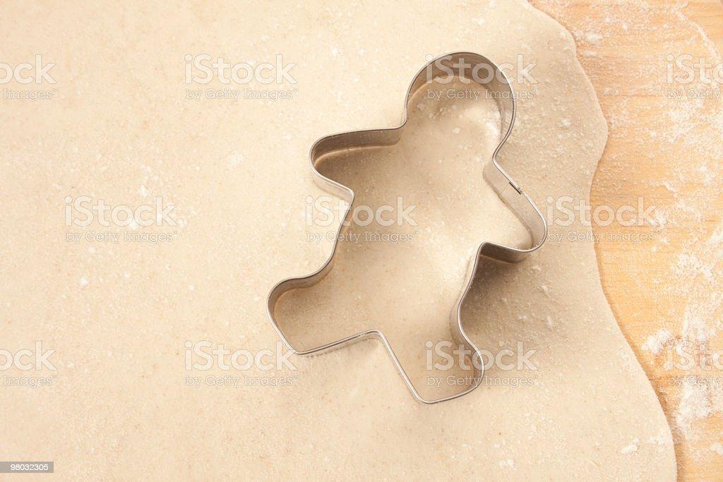 Torta alla crema foto stock royalty-free