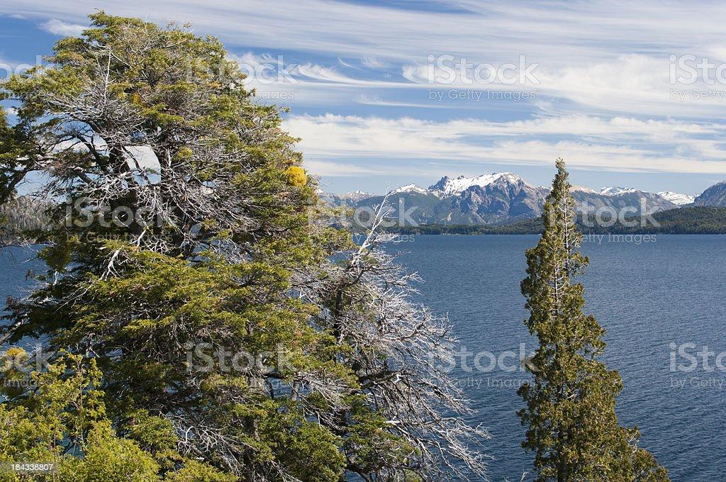 Patagonia royalty-free stock photo