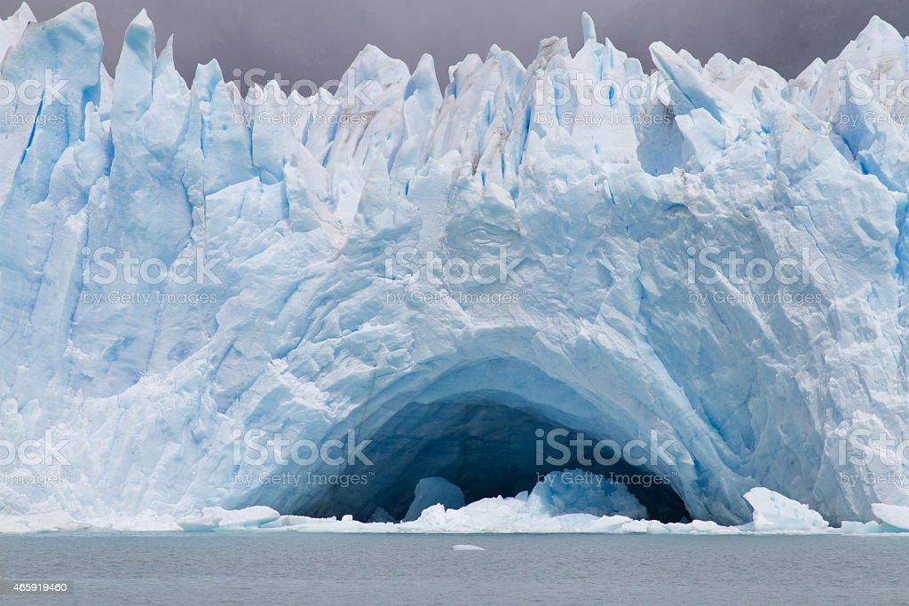 Patagonia stock photo