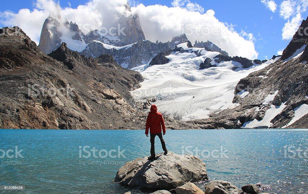 Patagonien  – Foto