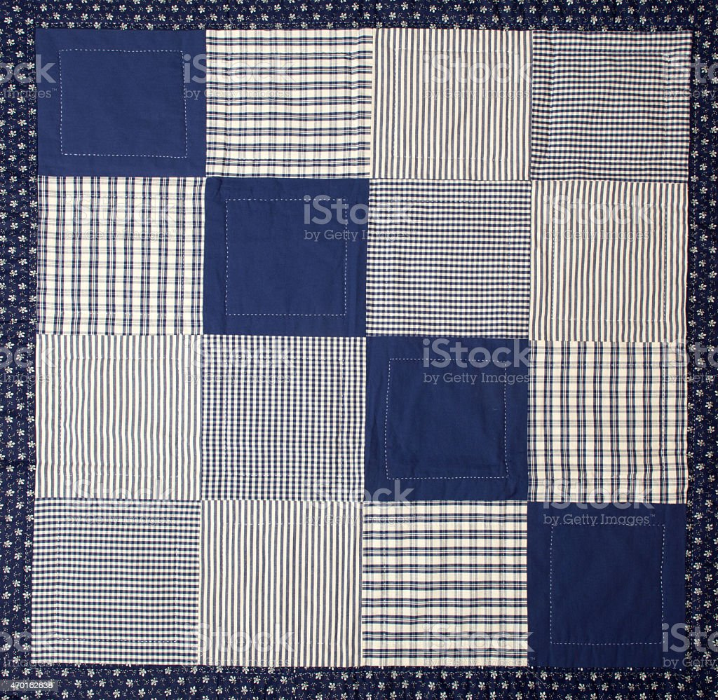 patchwork stock photo