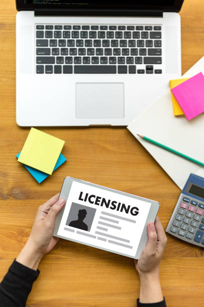 Royalty Free License Agreement Pictures Images And Stock Photos