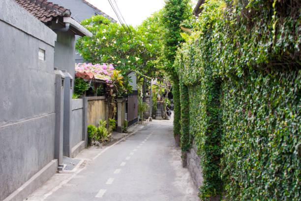 Weg von Bali – Foto