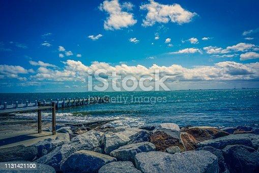 832047798istockphoto Path to a beach 1131421100