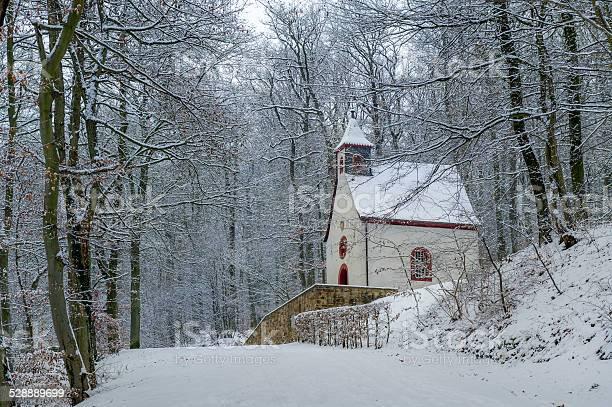 Path To Burg Eltz Stock Photo - Download Image Now