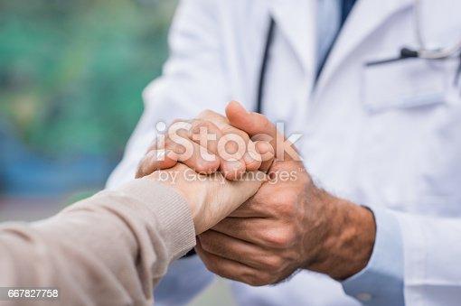 istock Patient care 667827758