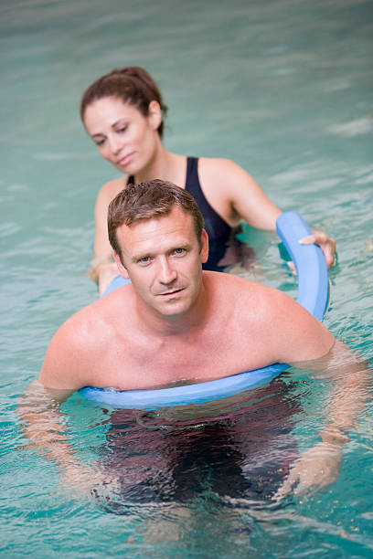 a description of hydrotherapy as the use of water for relieving pain Hydrotherapy is the therapeutic use of water warm water therapy, a form of hydrotherapy, reduces pain, stiffness,and stress.