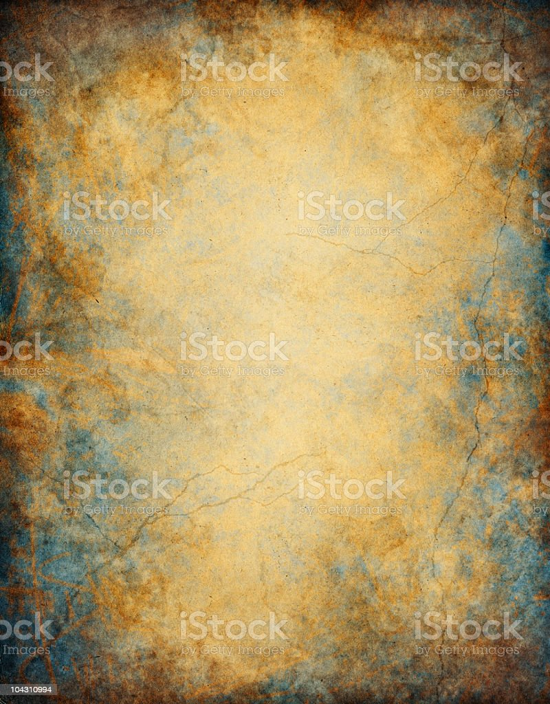 Patina Background stock photo