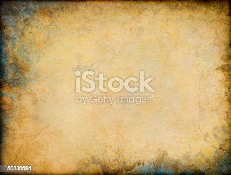 istock Patina Grunge Corners 150838594