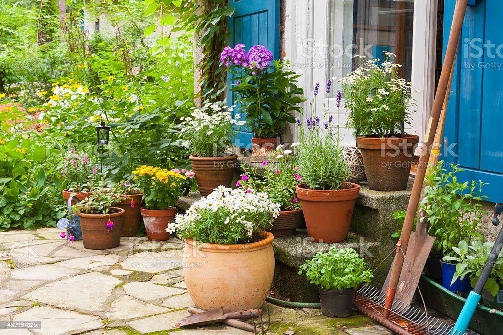 patio – Foto