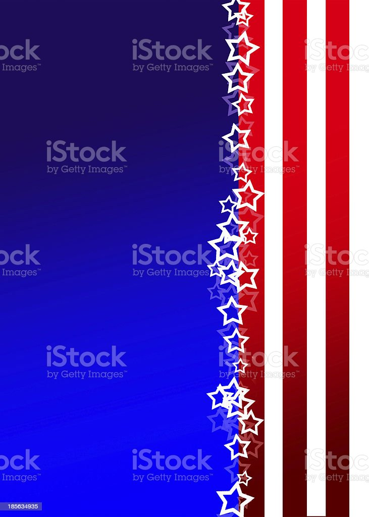Patriotic Usa Wallpaper National Flag Stock Photo Download