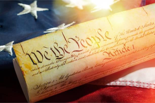 patriotism. - fourth of july стоковые фото и изображения