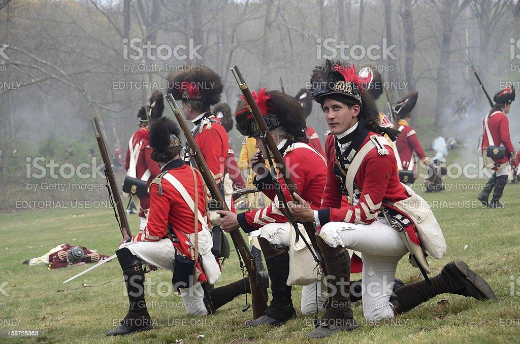 Patriot s Day Szene – Foto