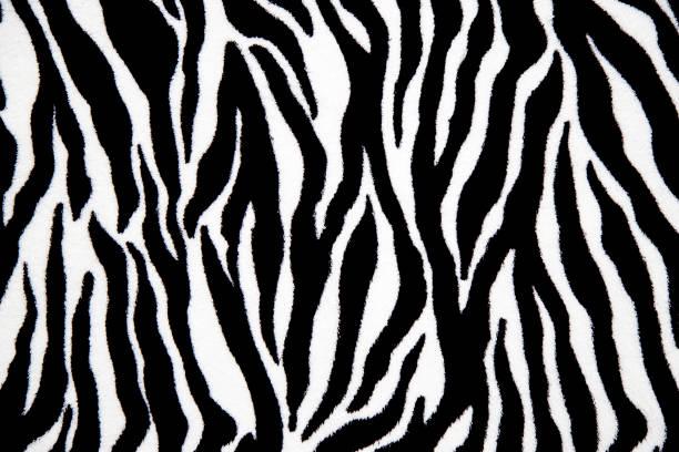 Pattern background of animal fur. stock photo