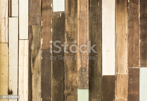 1200139538 istock photo pattern detail of old wood decorative wall 531278035