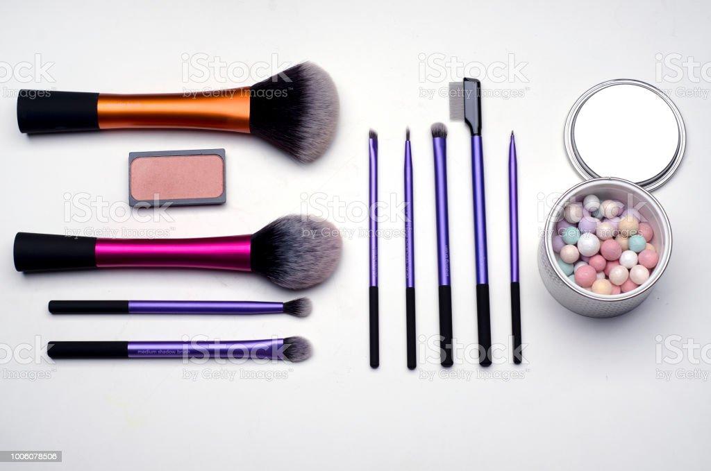 Make-up artist kit