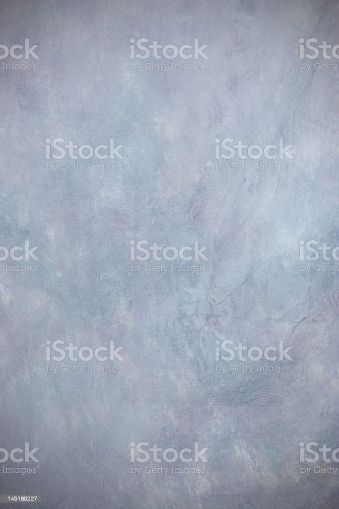 Pattern of a blue mottled background stock photo