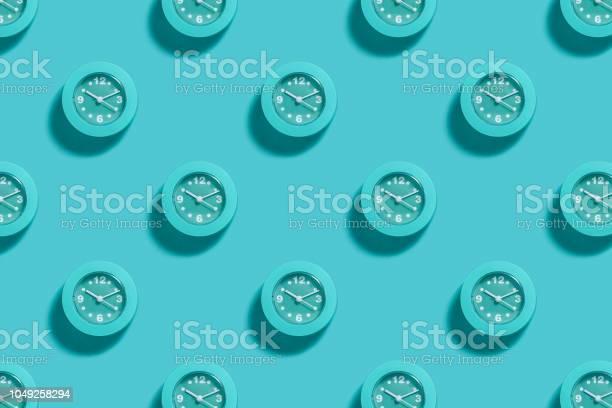 Pattern of blue alarms on light blue background picture id1049258294?b=1&k=6&m=1049258294&s=612x612&h=y8izmebxtg4yxdabfzovtkzfhs2disojrlgu0nnjxny=
