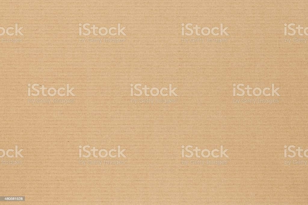 pattern of cardboard stock photo