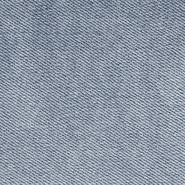 Pattern of denim texture. - foto de stock