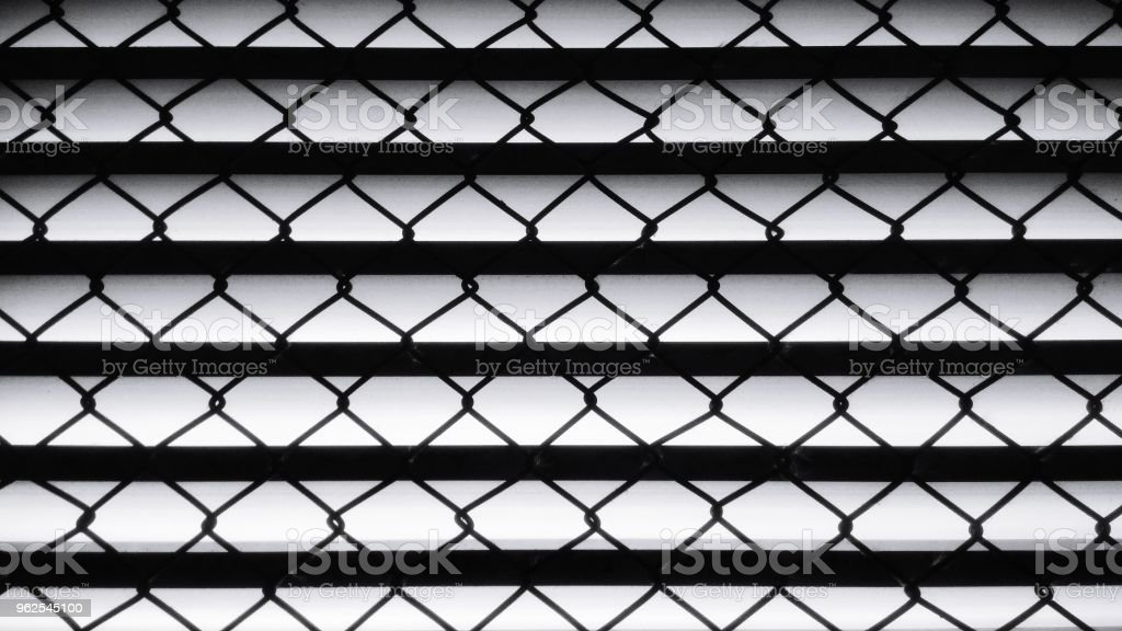 Pattern of metal - Royalty-free Abstract Stock Photo