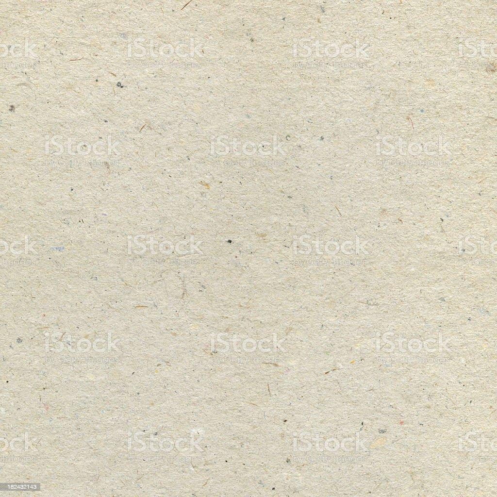 Pattern of recycled paper background stock photo