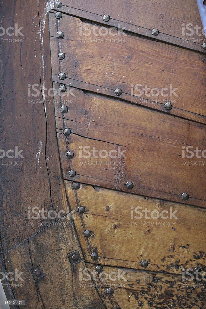 Pattern of wood royalty-free stock photo