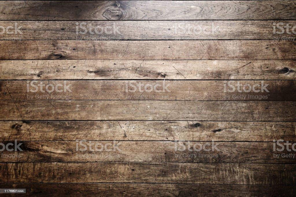 Patroon van houten textuur achtergrond, natuur muur achtergrond - Royalty-free Abstract Stockfoto
